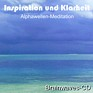 Brainwaves-CD Inspiration und Klarheit - Hemi-Sync
