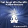 Chakra-Meditation durch binaurale Klänge