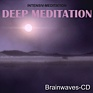 Brainwaves-CD Deep Meditation - Hemi-Sync