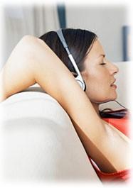 Tipps zur optimalen Nutzung der Brainwave-CDs