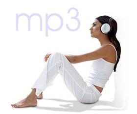 Die Meditations-CDs jetzt auch im mp3 Format!