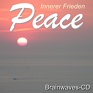 Brainwaves-CD Peace - innerer Frieden - Hemi-Sync