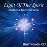 Brainwaves-CD Light Of The Spirit - Hemi-Sync
